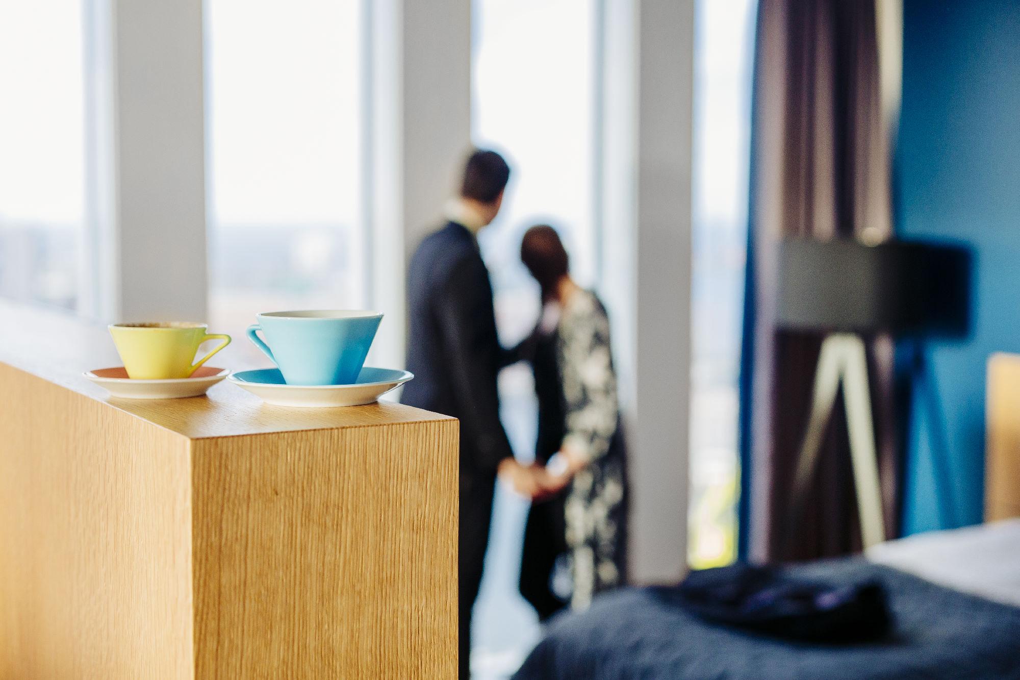 Zachwyć gości wyjątkowym smakiem kawy. Jaki ekspres wybrać do hotelu?